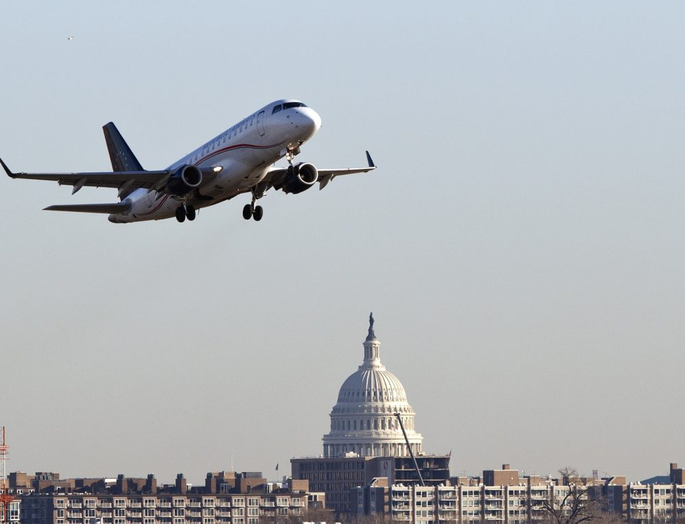 Congress can keep the skies safe by banning airline flags of convenience
