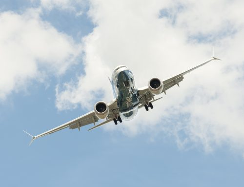 CAPA President Capt. Larry Rooney weighs in on 737 Max aircraft as Boeing officials face lawmakers on Capitol Hill