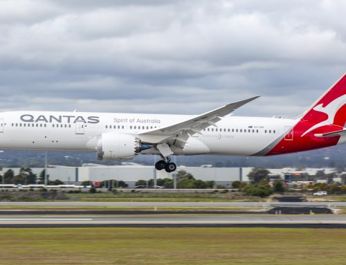 Quantas to Test 19-hour Flights between Sydney and New York